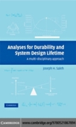 Analyses for Durability and System Desig