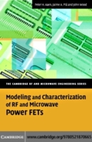 Modeling and Characterization of RF and