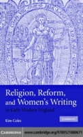 Religion, Reform, and Women's Writing in