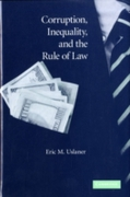 Corruption, Inequality, and the Rule of