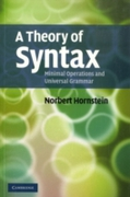 Theory of Syntax