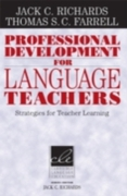 Professional Development for Language Te