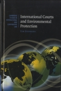International Courts and Environmental P