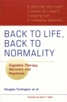 Back to Life, Back to Normality: Volume