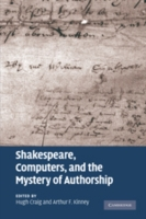 Shakespeare, Computers, and the Mystery
