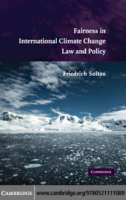 Fairness in International Climate Change