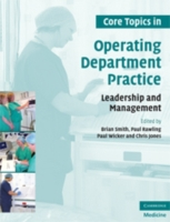 Core Topics in Operating Department Prac