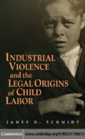 Industrial Violence and the Legal Origin