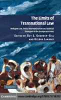 Limits of Transnational Law