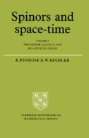 Spinors and Space-Time: Volume 1, Two-Sp