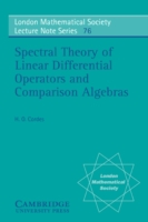 Spectral Theory of Linear Differential O