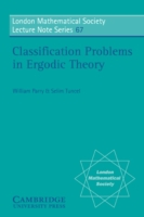 Classification Problems in Ergodic Theor