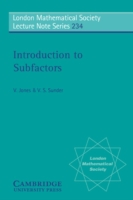 Introduction to Subfactors