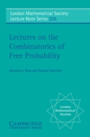 Lectures on the Combinatorics of Free Pr