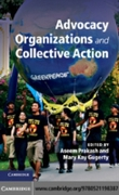 Advocacy Organizations and Collective Ac