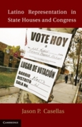 Latino Representation in State Houses an