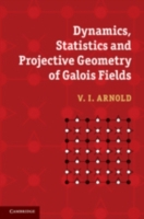 Dynamics, Statistics and Projective Geom