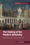 Making of the Modern Admiralty
