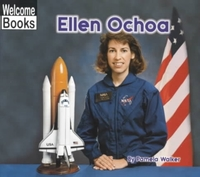 Ellen Ochoa (Welcome Books: Real People)