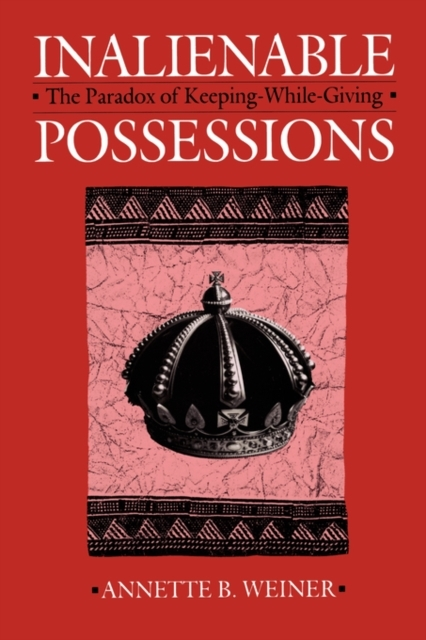 Inalienable Possessions