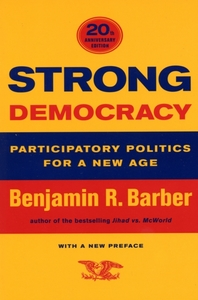 Strong Democracy