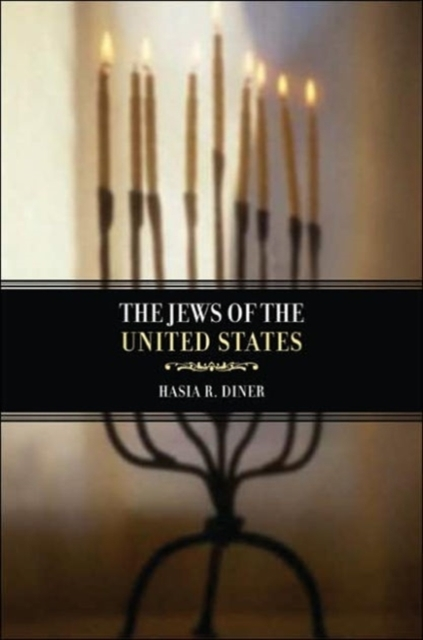 The Jews of the United States, 1654 to 2