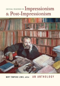 Critical Readings in Impressionism and P