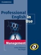 Professional English in Use Management w