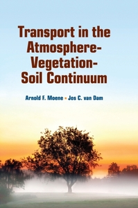 Transport in the Atmosphere-Vegetation-S