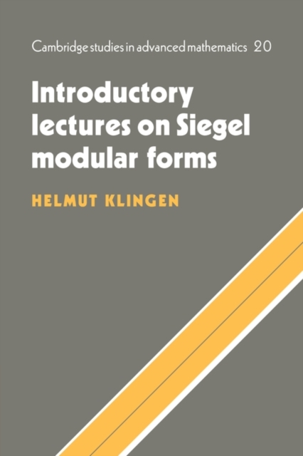 Introductory Lectures on Siegel Modular