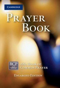 Book of Common Prayer, Enlarged Edition,