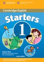 Cambridge Young Learners English Tests S