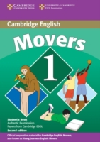 Cambridge Young Learners English Tests M
