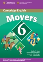 Cambridge Young Learners English Tests 6
