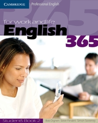 English365 2 Student's Book