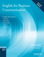 English for Business Communication Teach