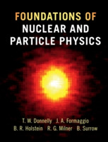 Foundations of Nuclear and Particle Phys