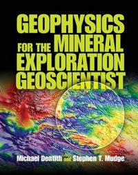 Geophysics for the Mineral Exploration G