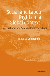 Social and Labour Rights in a Global Con