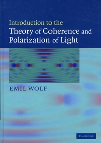 Introduction to the Theory of Coherence
