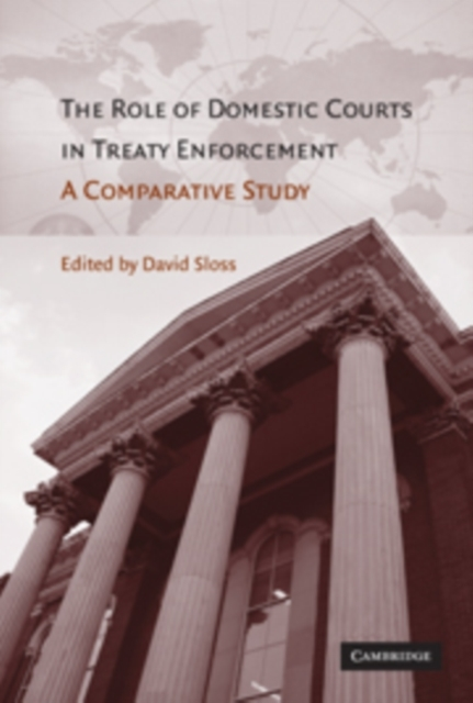 The Role of Domestic Courts in Treaty En