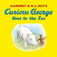 Curious George Goes to the Zoo (Read-alo