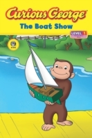 Curious George The Boat Show (CGTV Read-