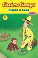 Curious George Plants a Seed (CGTV Read-