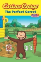 Curious George The Perfect Carrot (CGTV