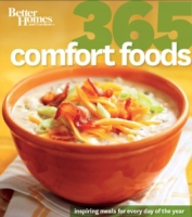 Better Homes and Gardens: 365 Comfort Fo