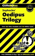 CliffsNotes on Sophocles' Oedipus Trilog