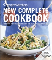 Weight Watchers New Complete Cookbook, F