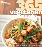 Better Homes and Gardens 365 Vegetarian