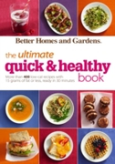 Better Homes and Gardens The Ultimate Qu